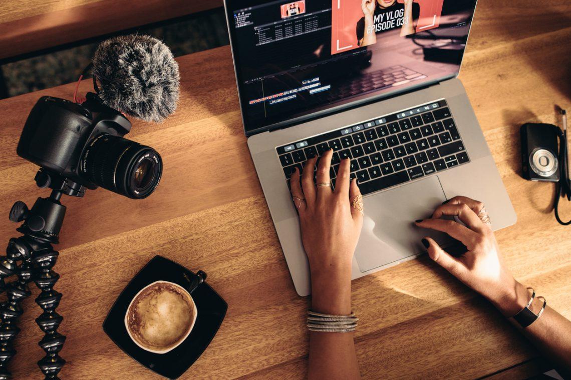 6 Razões para você começar a fazer Vídeos