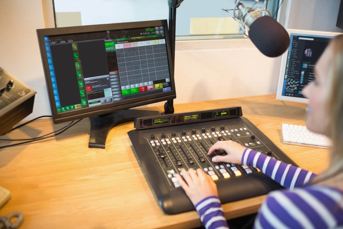 Passo a passo para fazer um programa de rádio!