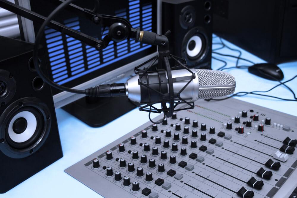 Como fazer uma boa web rádio sertaneja