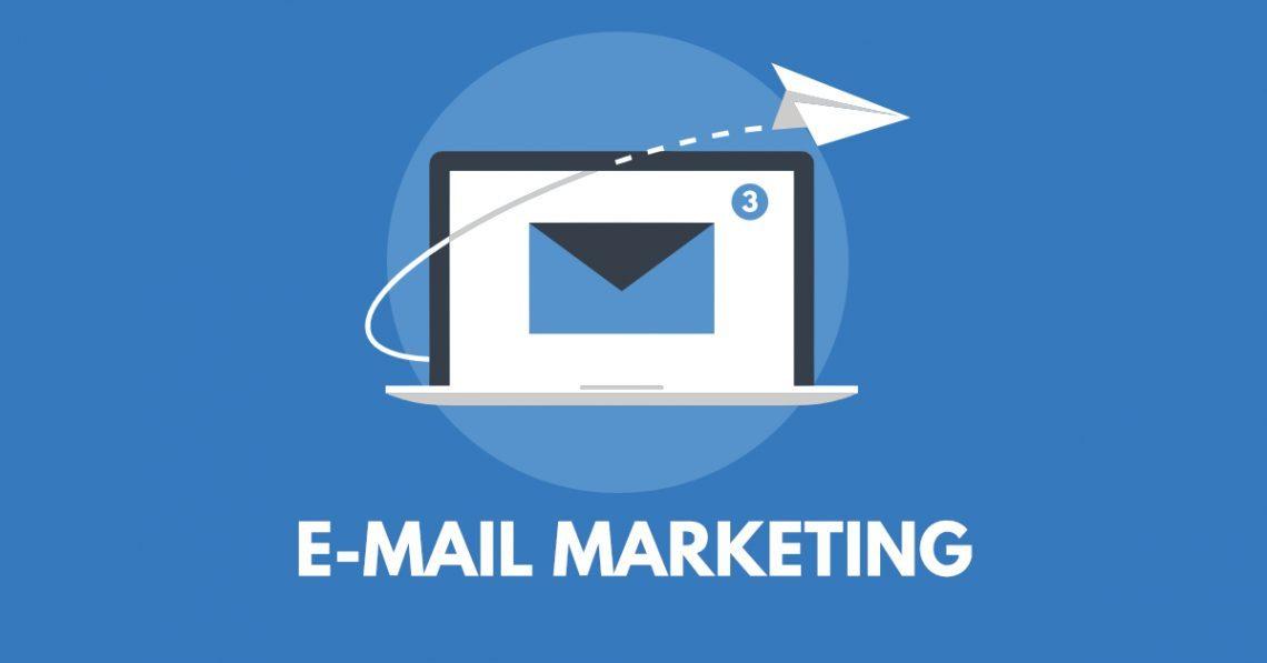 Email Marketing para Web Rádio