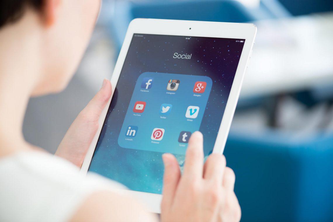 Tipos de rede social: quais utilizar no seu negócio?