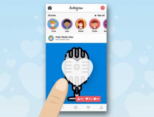 Dicas de como aumentar seus seguidores no Instagram