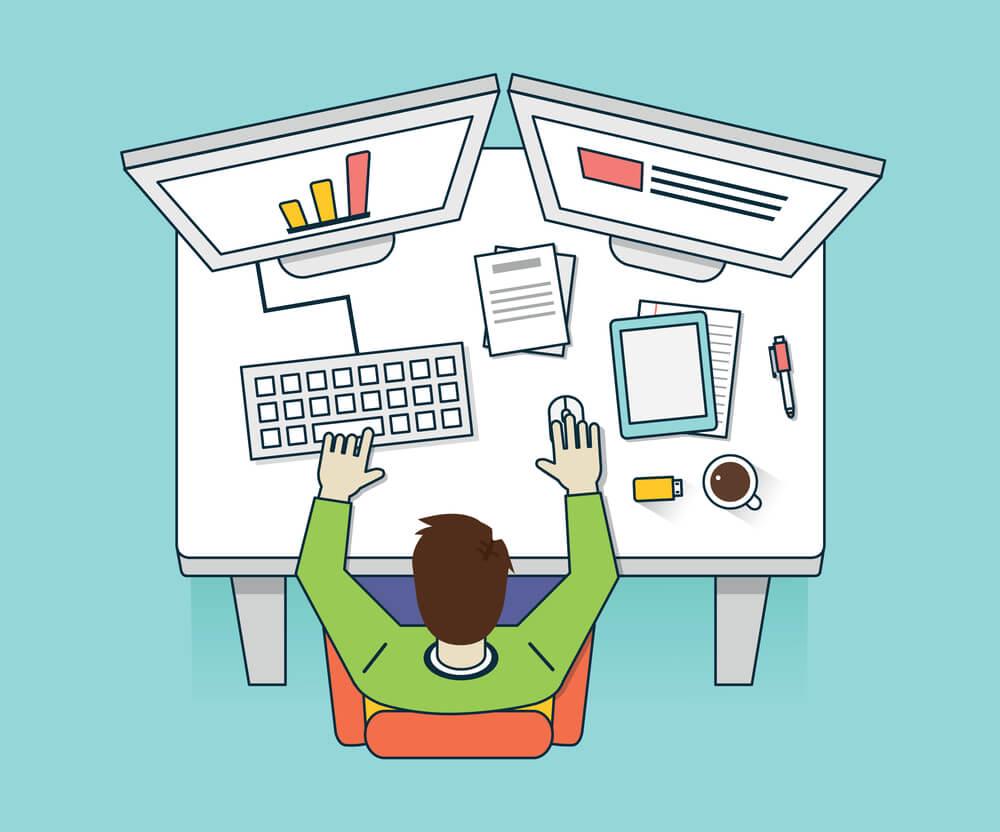 Monitoramento de redes sociais: aprenda como fazer aqui
