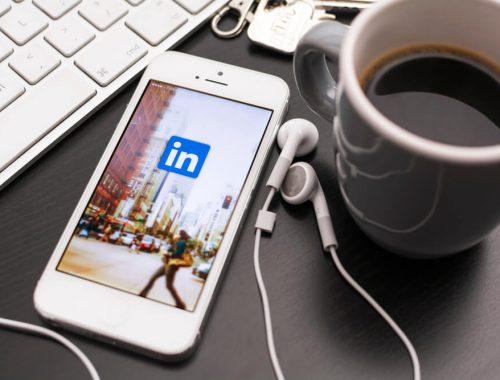 Como usar LinkedIn no marketing pessoal e de uma empresa