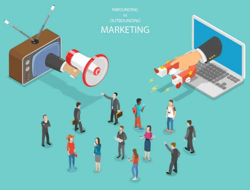 Qual a Diferenca Entre Inbound Marketing e Outbound Marketing