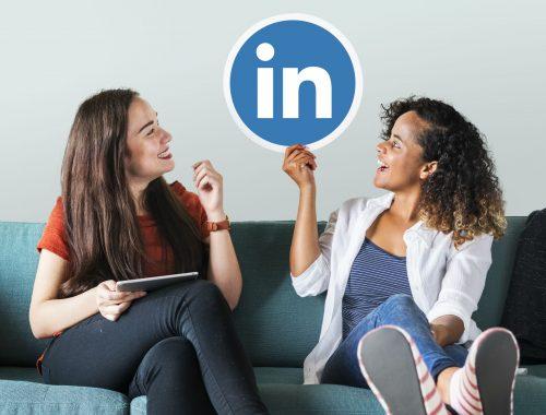4 motivos para criar um perfil no LinkedIn