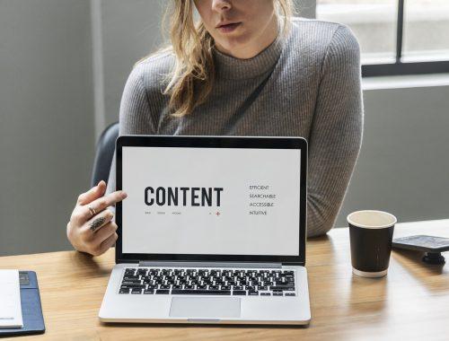 Como o Marketing de Conteúdo pode auxiliar no crescimento da sua empresa