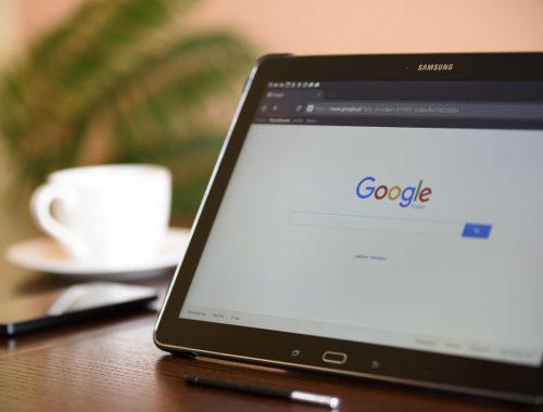 Dicas de ouro para seu site aparecer no Google