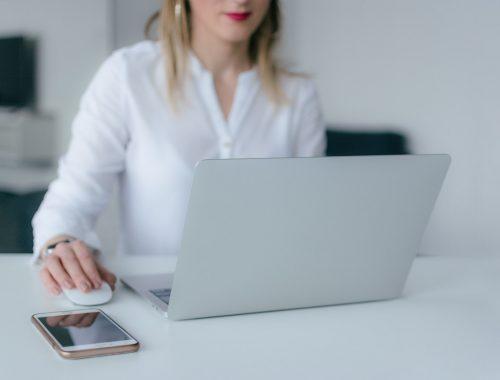 Como criar um pop-up de captura de e-mail no seu site