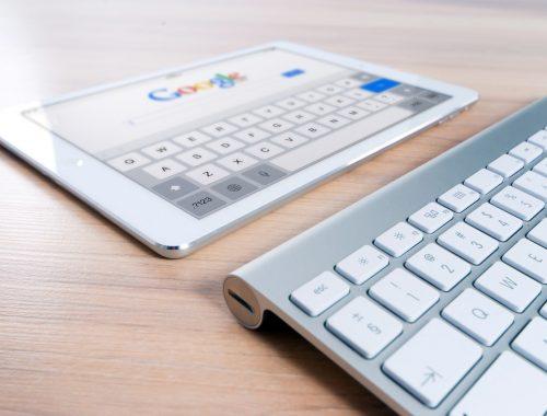 Como escolher as palavras-chave para sua campanha no Google Ads