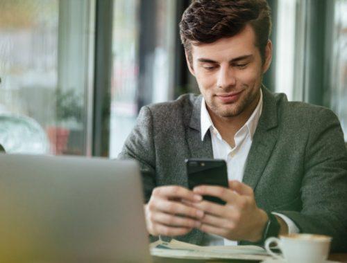 Como ganhar dinheiro na internet com o seu celular