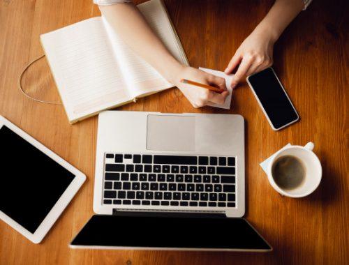 Como criar um e-book para sua Isca Digital para captar leads?