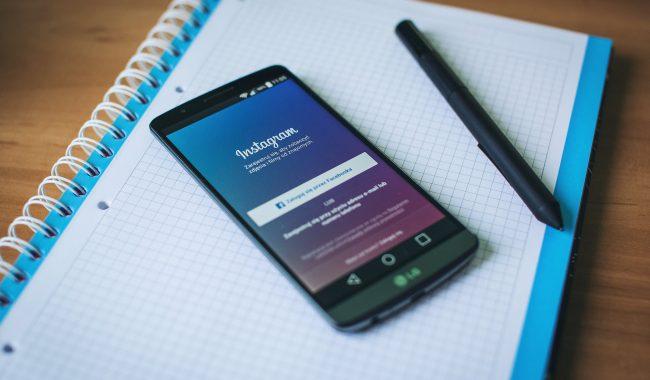Qual a frequência ideal de postagens para o Instagram