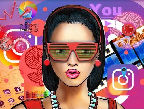 Como aumentar sua visibilidade nas Redes Sociais