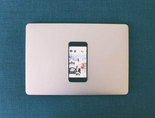 Como inserir links no stories do Instagram